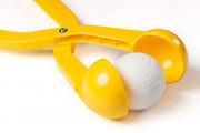 Снежколеп Сталекс, жёлтый